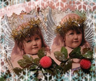 Christmas mini Banner